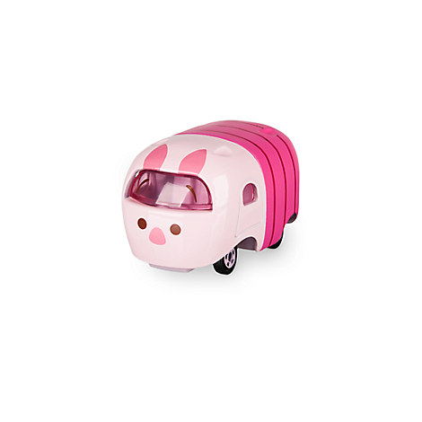 Piglet ''Tsum Tsum'' Die Cast Vehicle by Tomy