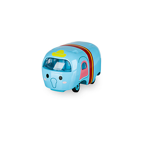 Dumbo ''Tsum Tsum'' Die Cast Vehicle by Tomy