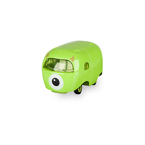 Mike Wazowski ''Tsum Tsum'' Die Cast Vehicle by Tomy