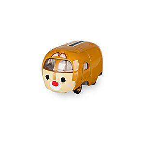 Dale ''Tsum Tsum'' Die Cast Vehicle by Tomy