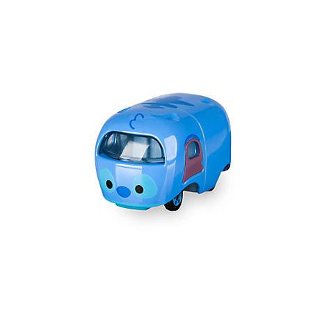 Stitch ''Tsum Tsum'' Die Cast Vehicle by Tomy