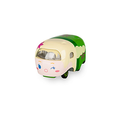 Elsa ''Tsum Tsum'' Die Cast Vehicle by Tomy