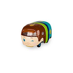 "Anna ""Tsum Tsum"" Die Cast Vehicle by Tomy"