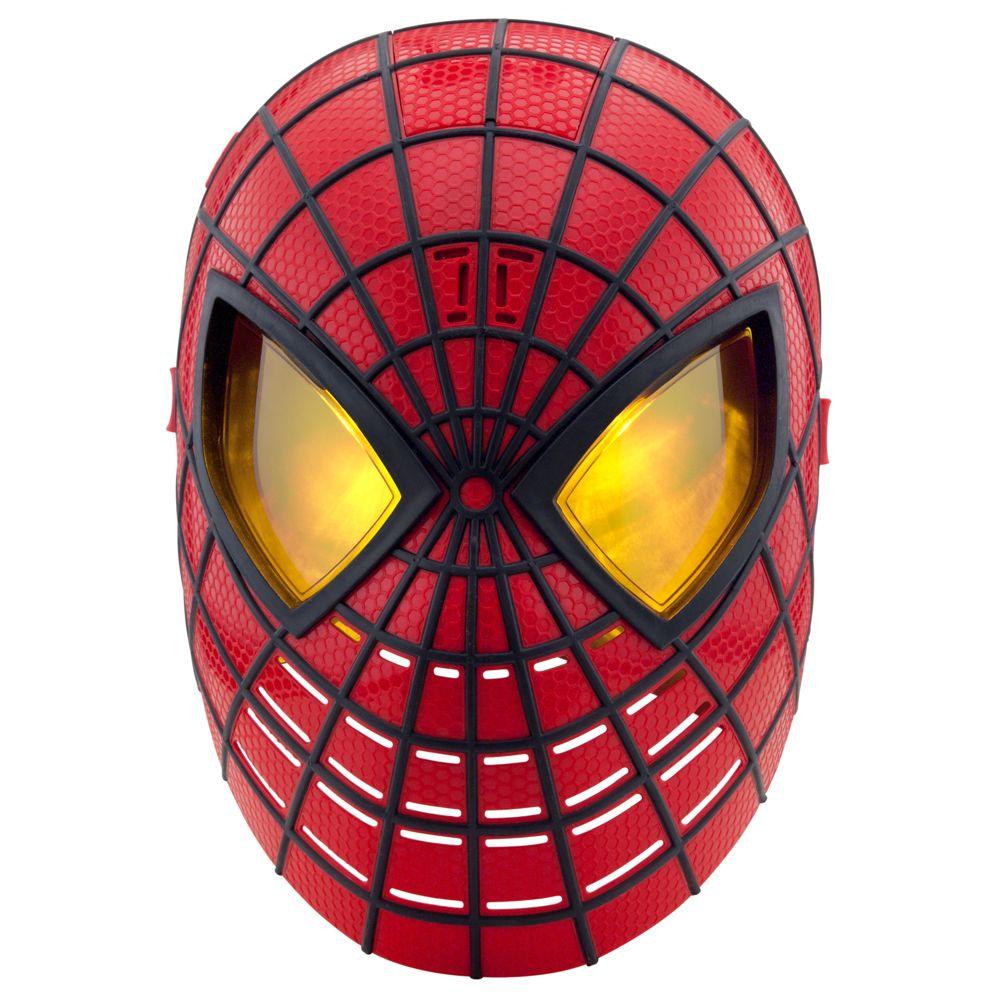 The Amazing Spider-Man Hero FX Mask