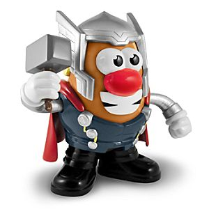 Thor Mr Potato Head 3061056181504P