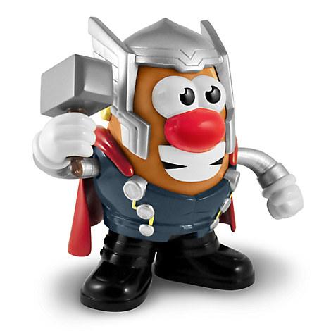 Thor Mr Potato Head