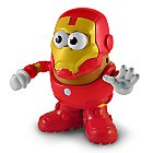 Iron Man Mr Potato Head