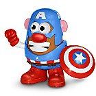 Captain America Mr Potato Head