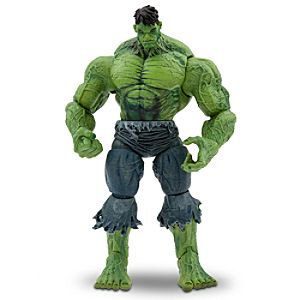 Hulk Unleashed Action Figure - Marvel Select - 9'' 6101047451661P