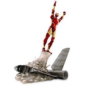 Iron Man Bleeding Edge Armor Action Figure - Marvel Select - 7'' 6101047451698P