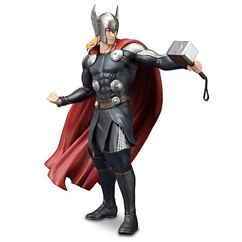 Thor Avengers Now ARTFX+ Figure by Kotobukiya