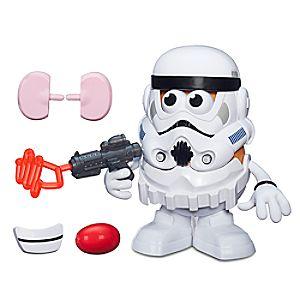 Spudtrooper Mr. Potato Head - Star Wars 630509299317P