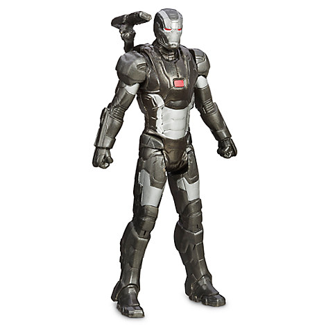 Marvel's Avengers: Age of Ultron All-Star Action Figure - War Machine - 3 3/4''