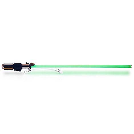 Yoda Force FX Lightsaber - Star Wars