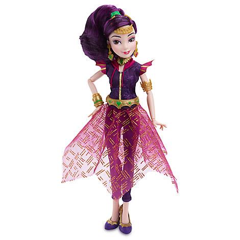 Genie Chic Mal Doll - Descendants - 11''