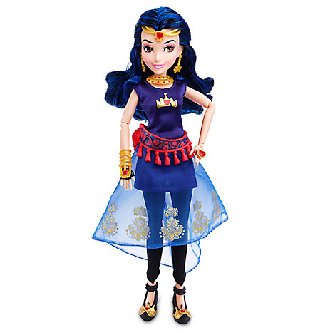 Genie Chic Evie Doll - Descendants - 11''