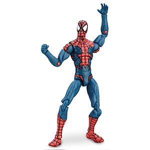 Spider-Man - Marvel Legends Series Action Figure - 4'' 630509396306P