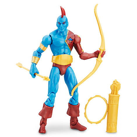 Yondu - Marvel Legends Series Action Figure - 4''