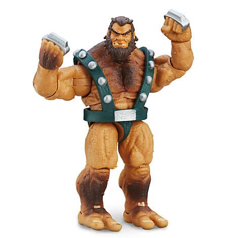 Ulik - Marvel Legends Series Action Figure - 4''