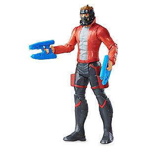 Star-Lord Action Figure by Hasbro – Guardians of the Galaxy – 6""