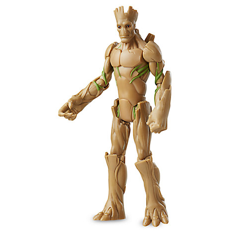 Groot Action Figure by Hasbro - Guardians of the Galaxy - 6''