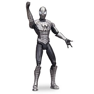 Armored Spider-Man - Marvel Legends Series Action Figure - 4'' 630509403066P
