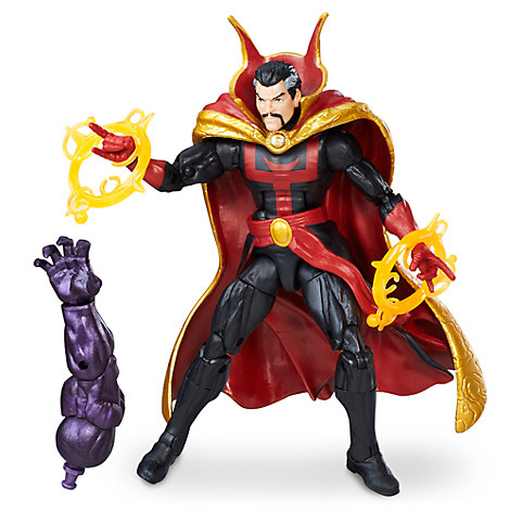 Doctor Strange - Build-A-Figure Collection - 6''