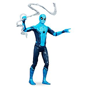 Spider-Man Tech Suit Action Figure - Spider-Man: Homecoming - 6'' 630509492749P