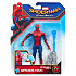 Spider-Man Standard Suit Action Figure - Spider-Man: Homecoming - 6''
