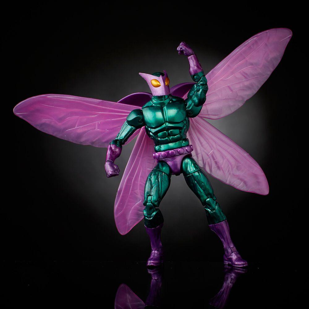 Beetle Action Figure – Legends Build-A-Figure Collection – Spider-Man – 6''