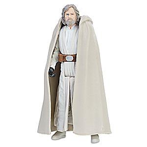 Luke Skywalker Force Link Action Figure by Hasbro - Star Wars: The Last Jedi - 3 3/4'' 630509519637P