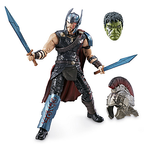 Thor 6'' Action Figure by Hasbro - Thor: Ragnarok