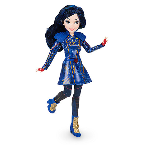 Evie Doll - Descendants 2 - 11''