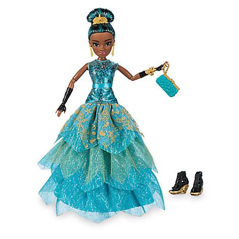 Uma ''Cotillion'' Doll - Descendants 2 - 11''