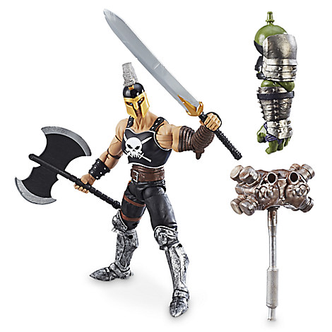 Ares 6'' Action Figure by Hasbro - Thor: Ragnarok