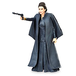 General Leia Organa Force Link Action Figure by Hasbro - Star Wars: The Last Jedi - 3 3/4'' - Pre-Order 630509596393P