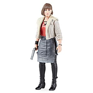 Qi'ra Force Link 2.0 Action Figure by