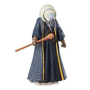 Moloch Force Link 2.0 Action Figure by Hasbro - Solo: A Star Wars Story 630509623563P