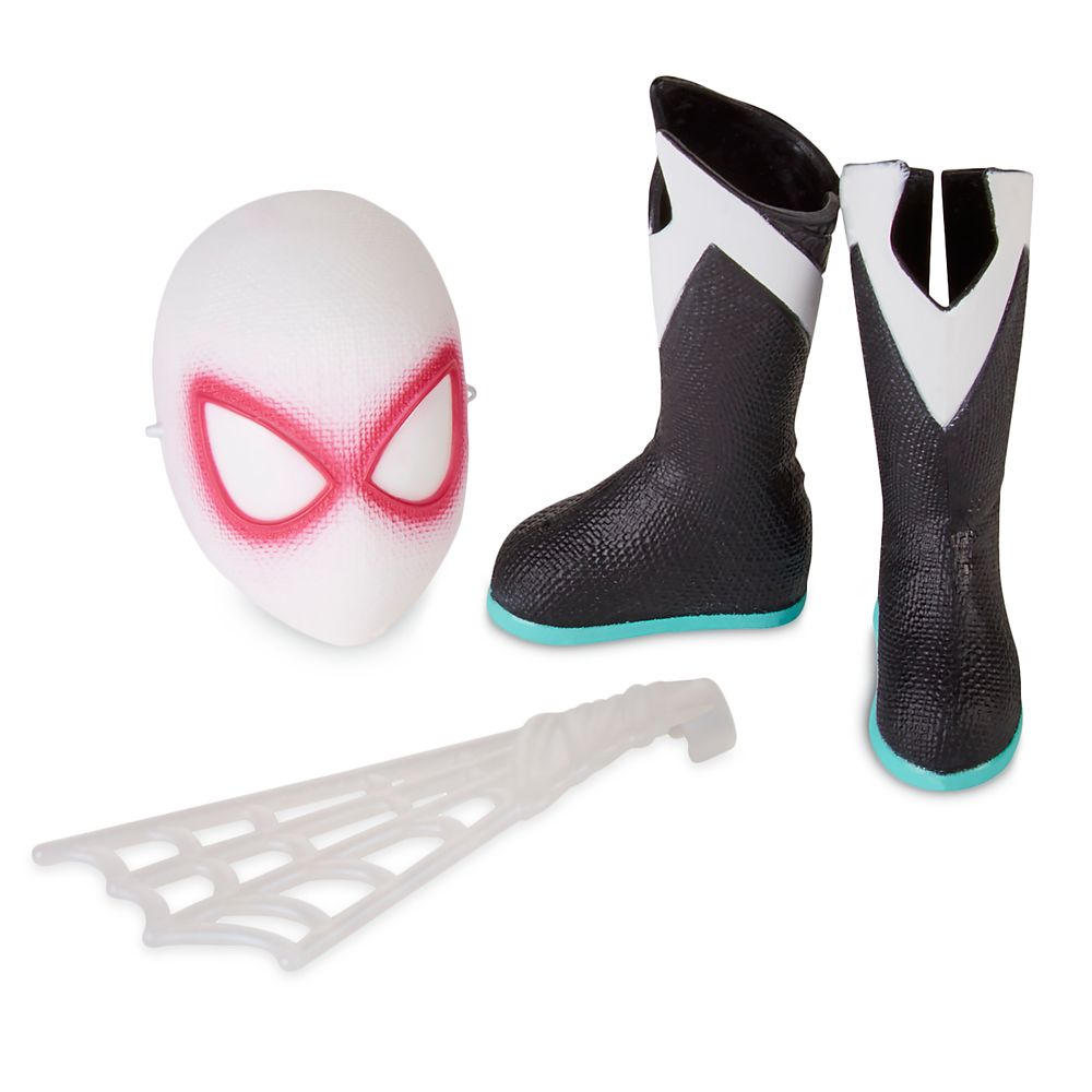 Ghost-Spider Doll – Marvel Rising