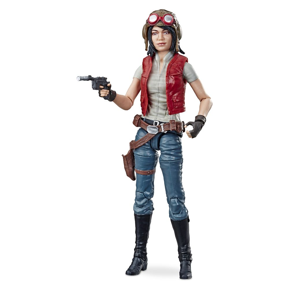 Doctor Aphra Action Figure  Star Wars: Doctor Aphra  Black Series  Hasbro Official shopDisney