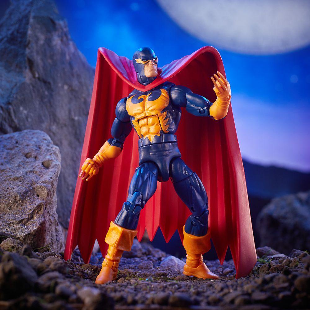 Marvel's Nighthawk Action Figure – Legends Series