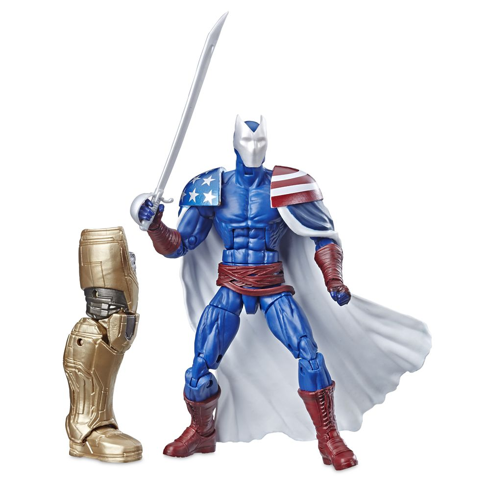 Citizen V Action Figure  Legends Series Official shopDisney