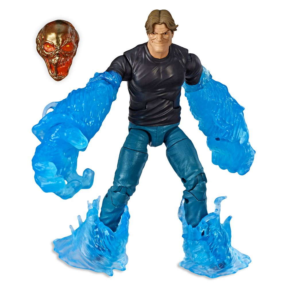Hydro-Man Action Figure  Spider-Man Legends Series Official shopDisney