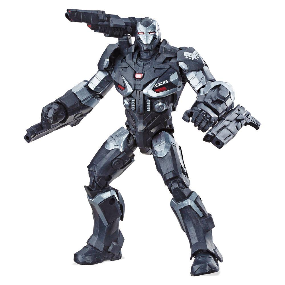 War Machine Action Figure – Avengers Legends Series