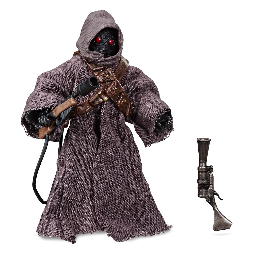 Offworld Jawa Action Figure – Star Wars: The Mandalorian – The Black Series by Hasbro