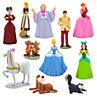 Cinderella Deluxe Figure Play Set