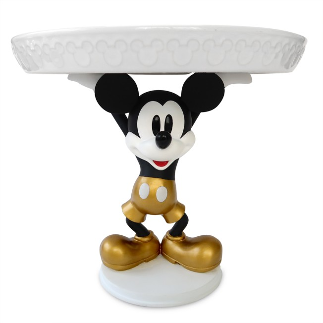 Mickey Mouse Cake Stand – Disney Eats