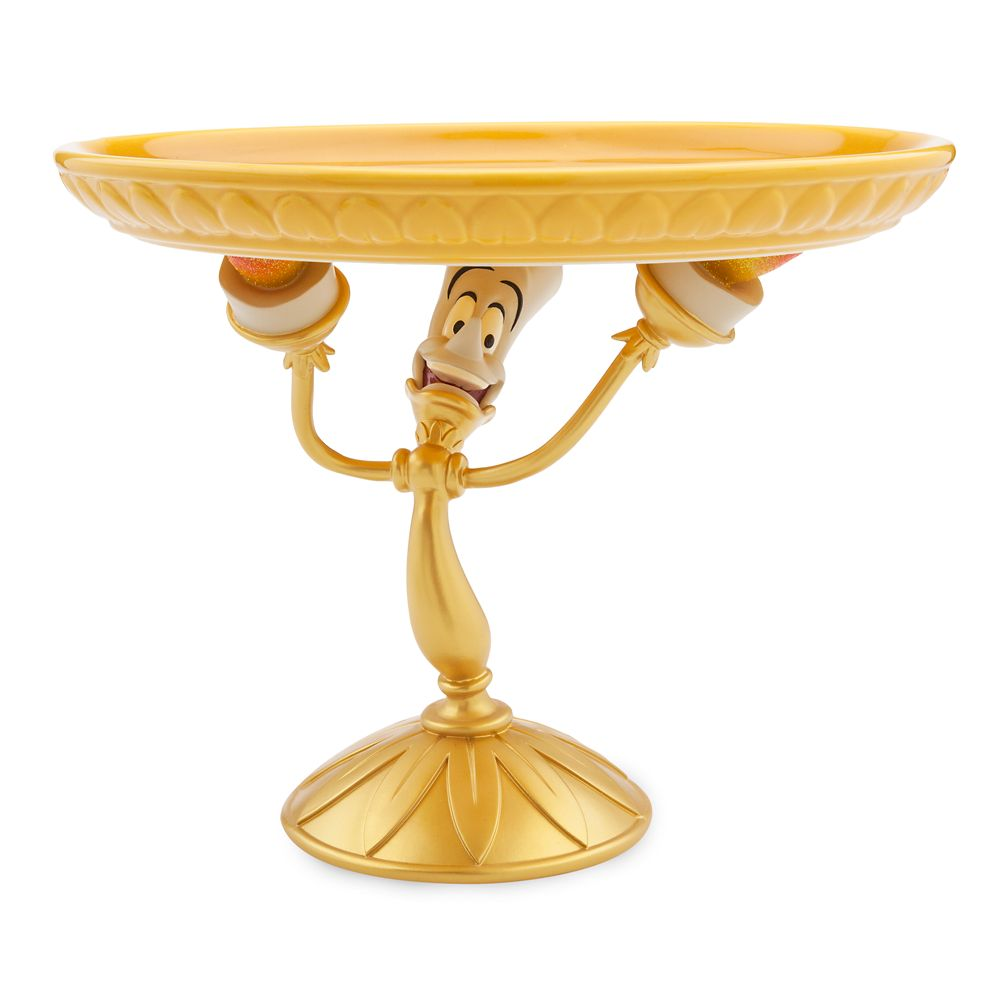 Lumiere Cake Stand – Beauty and the Beast