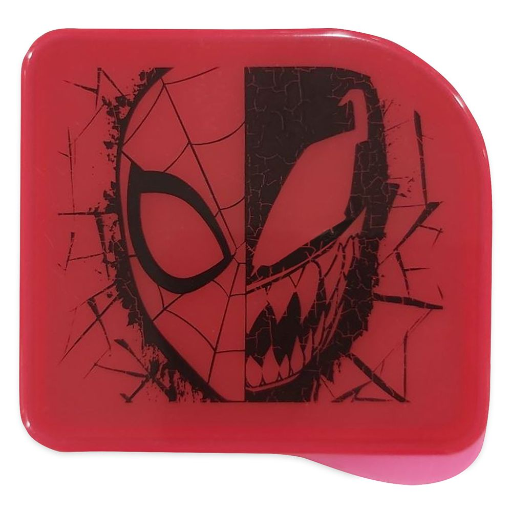 Spider-Man Food Storage Container