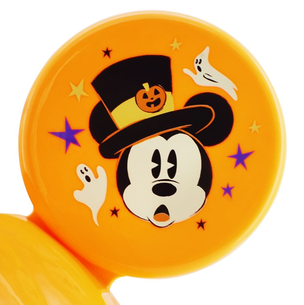 Mickey Mouse Trick or Treat Candy Bowl